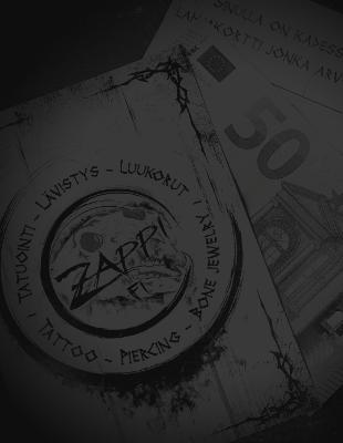 Lahjakortit Zappi